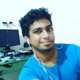 Swapnil Shirodkar