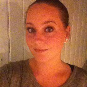 Cathrine Hansen