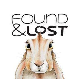 Found & Lost Art