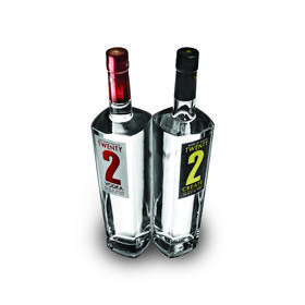 Twenty2 Vodka