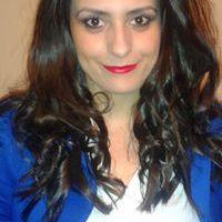 Claudia Oprea