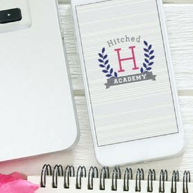 Hitched Academy | Wedding Planning Advice + Tips