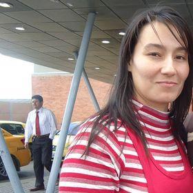 Luz Dary Vargas Rangel