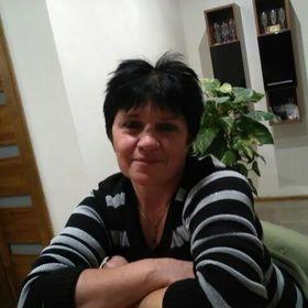 Helena Oravcová
