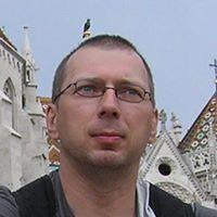 Daniel Krzywik
