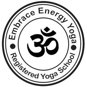 Embrace Energy Yoga School Thailand