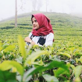 Samantha Dewi