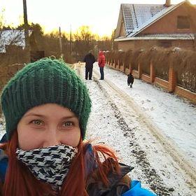 Irina Zigangirova