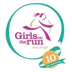Girls on the Run San Diego