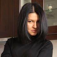Виктория Казарина