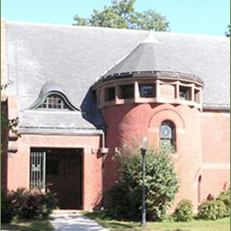 Hubbard Memorial Library