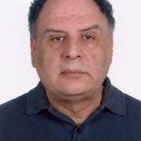 Dimitris Katsouropoulos