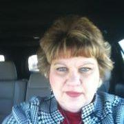 Donna Ferguson Dalrymple