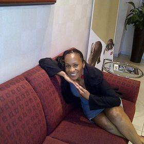Nthabi Chauke