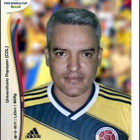 Miguelito Florez