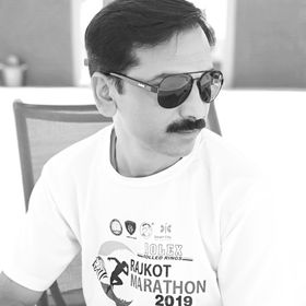Jitendra Chavda
