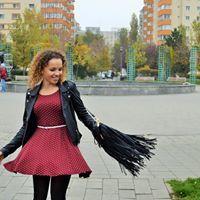 Laura Valentina Marciu