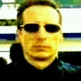 John Pavel