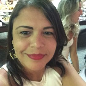 Adriana Oliveira Santos