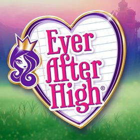 Ever After High English