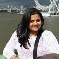 Nilanjana Maity