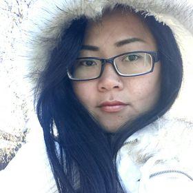 Becky K Trang Truong