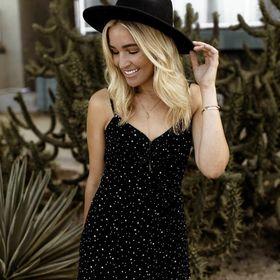Ashley Guyatt | Blonde Collective | Fashion + Lifestyle Blogger