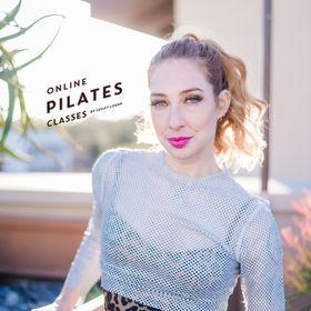 Lesley Logan, Online Pilates Classes, Pilates Fitness