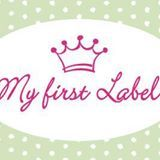 My First Label