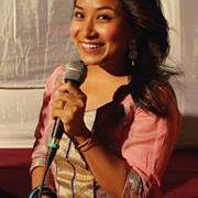 Shilpa Phukan