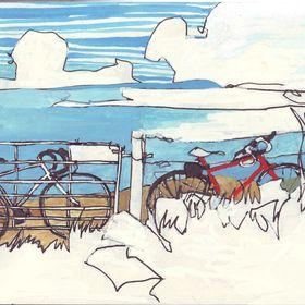 Hebridean Postcards