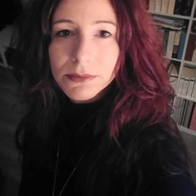 Nadja de Jongh