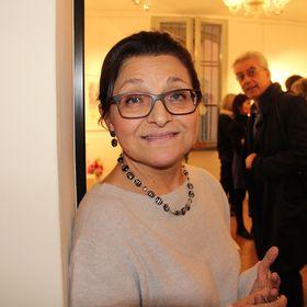 Emanuela Frassinella