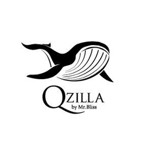 QZILLA by Mr.Bliss