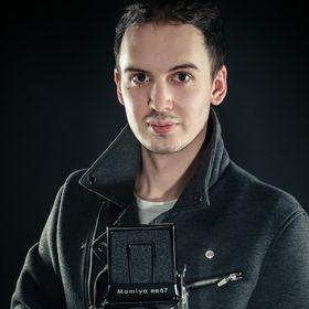 Daniel Tari