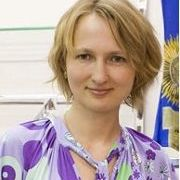 Irina Demchuk