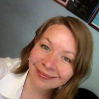 Anastasia Horosheva