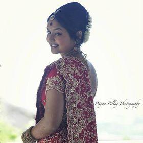 Verushka Bhagaloo