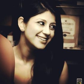 Nausheen Tareen