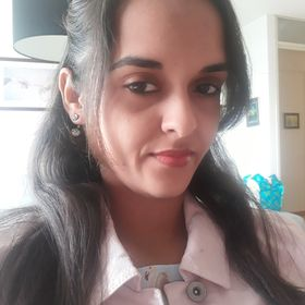 Siegna Fernandes