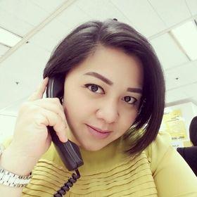 Fabiola Rantung