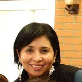 Eliana Marcela Ortiz Velosa