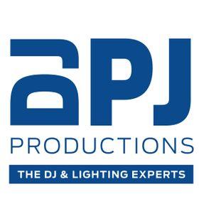 DJ PJ Productions