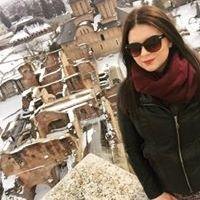 Sorina Dragomirescu