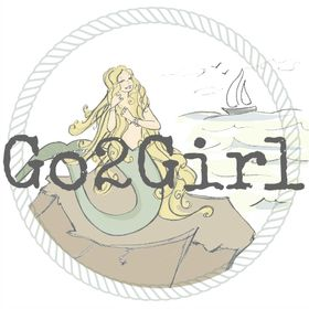 Go2Girl Designs by Kila Rohner