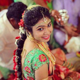 Vaani Ramesh