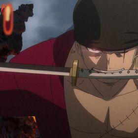Zoro Swordsman