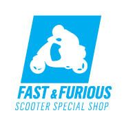 Scooter kopen? FastFuriousscooters.nl