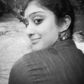 Anupa Rao