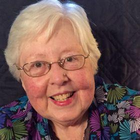 Phyllis Hazlewood